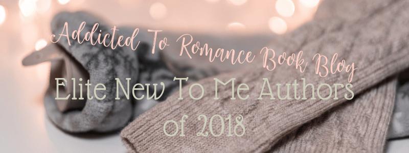 Elite Romance 2018: New To Me Authors
