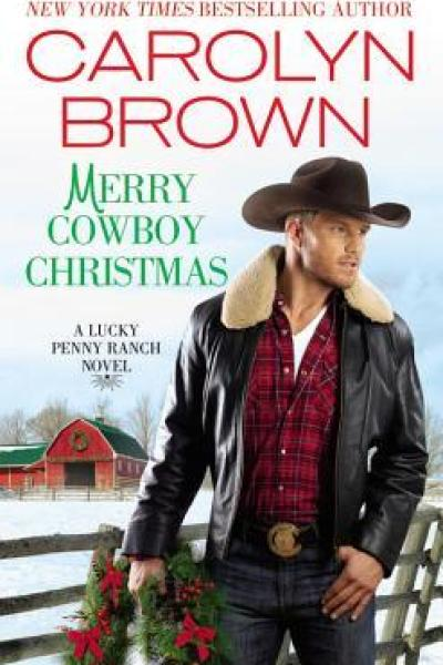Quickie Book Review-Merry Cowboy Christmas by Carolyn Brown