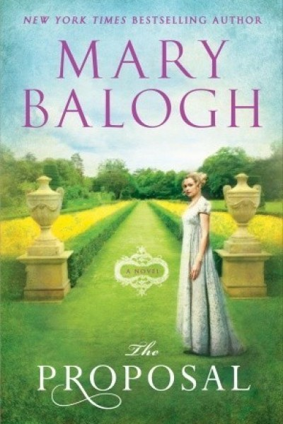 Book Review-The Proposal by Mary Balogh