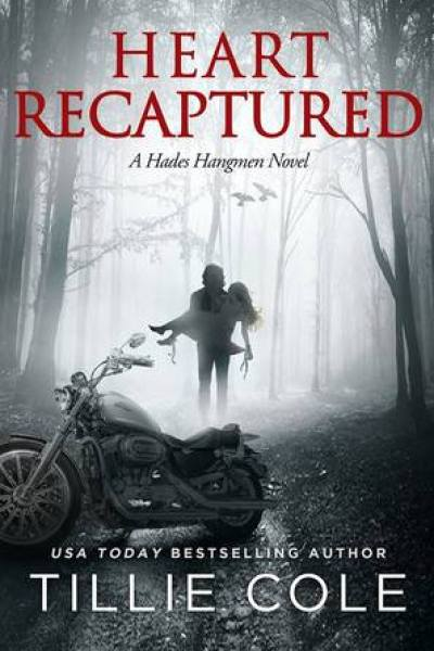 Book Review-Heart Recaptured by Tillie Cole
