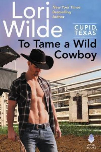 Book Review-To Tame A Wild Cowboy by Lori Wilde