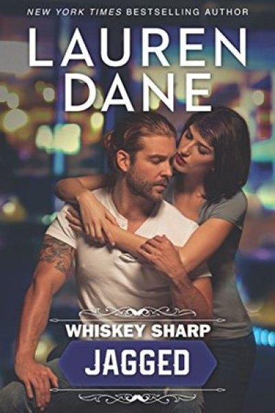 Book Review-Jagged by Lauren Dane