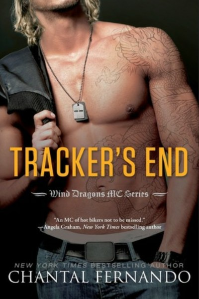 Triple The Romance Book Review-Arrow's Hell, Tracker's End and Rake's Redemption by Chantal Fernadno