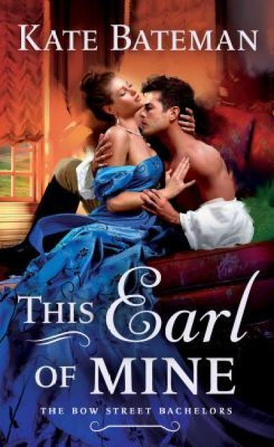 Lusting For Covers (311) This Earl of Mine – Addicted To Romance