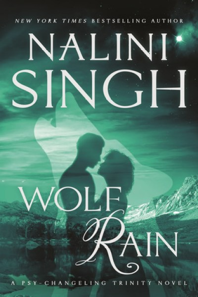 Book Review-Wolf Rain by Nalini Singh
