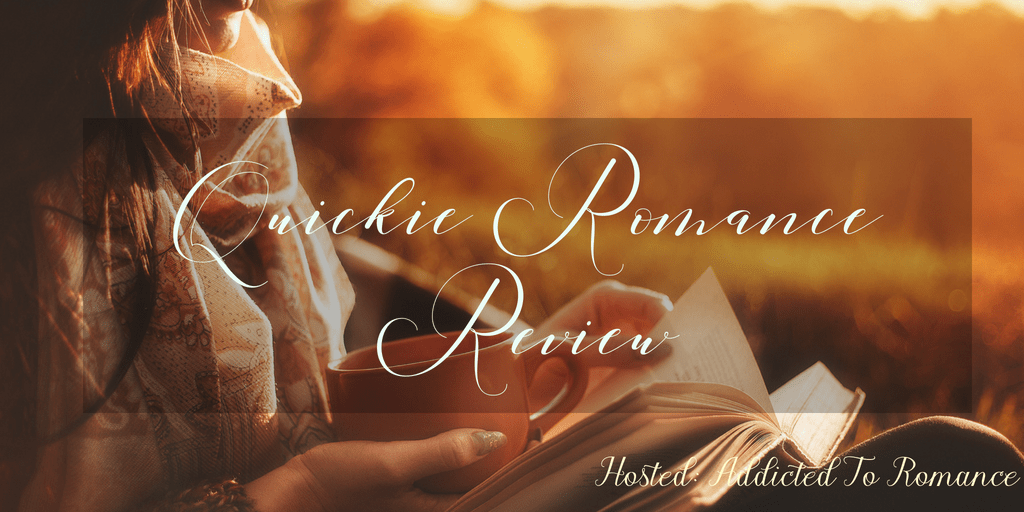Quickie Romance Review-Brothers In Arms by Penny Dee