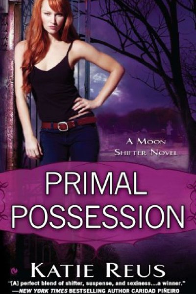 Book Review-Primal Possession by Katie Reus