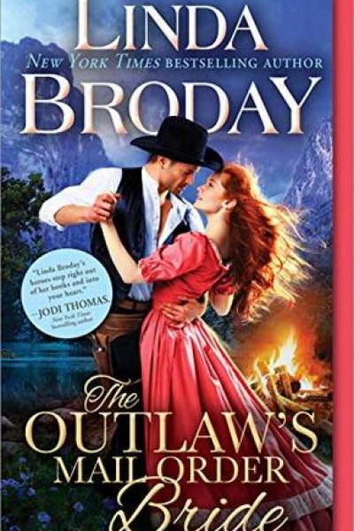 Book Review-The Outlaw's Mail Order Bride by Linda Broday