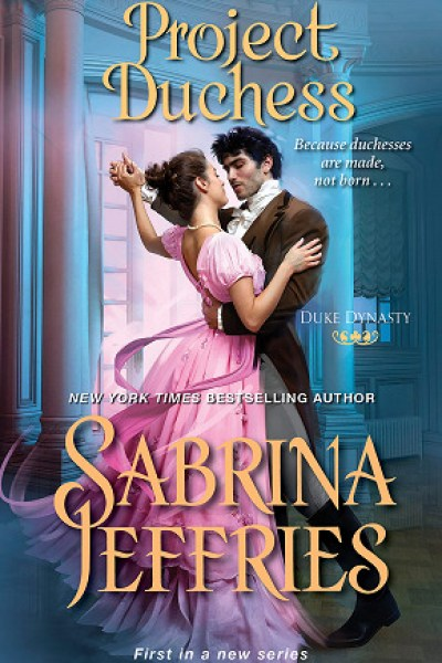 Book Review-Project Duchess by Sabrina Jeffries
