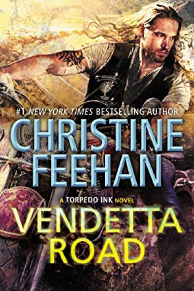 Book Review-Vendetta Road