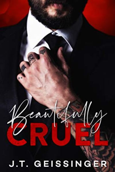 Book Review-Beautifully Cruel by J.T. Geissinger