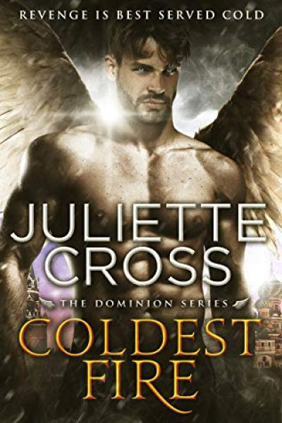Book Review-Coldest Fire by Juliette Cross