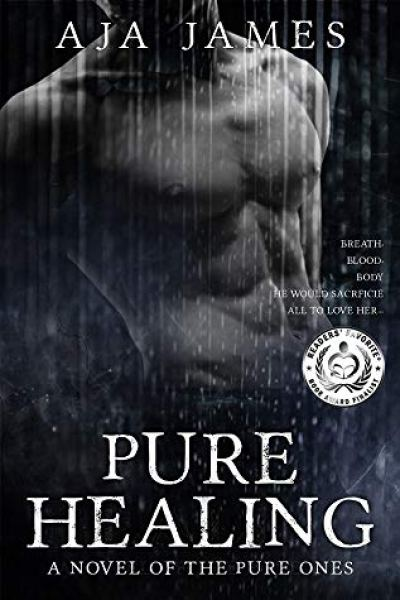 Book Review-Pure Healing by Aja James