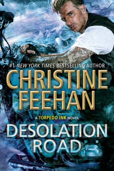 Book Review-Desolation Road by Christine Feehan
