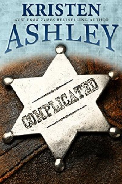 Double The Romance Review-Complicated and Rock Chick Reborn by Kristen Ashley