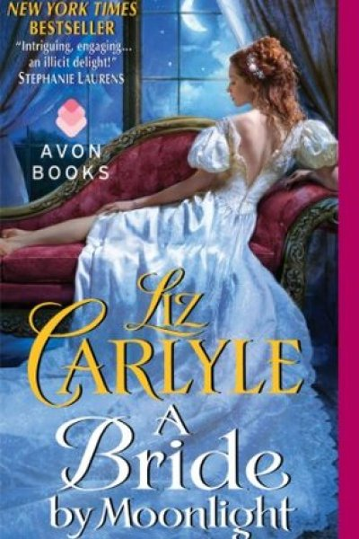 Book Review-A Bride By Moonlight by Liz Carlyle