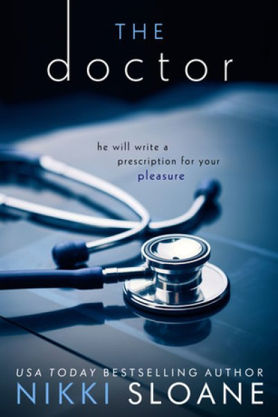 Book Review-The Doctor by Nikki Sloane
