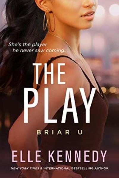 Book Review-The Play by Elle Kennedy