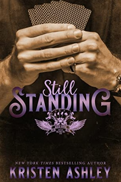 Book Review-Still Standing by Kristen Ashley