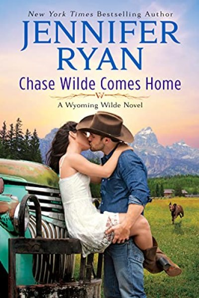 Chase Wilde Comes Home