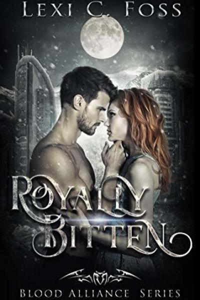 Book Review-Royally Bitten by Lexi C. Foss
