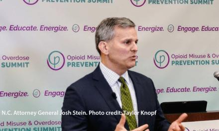 AG Stein Sues Purdue Pharma Over Deceptive Marketing of Opioids