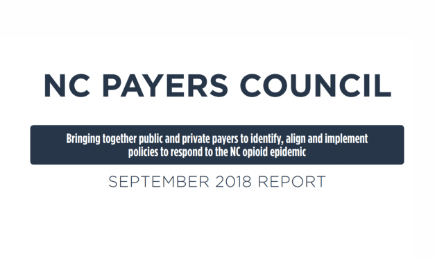 Report Released on Payer Policies that Support OUD Prevention & Treatment