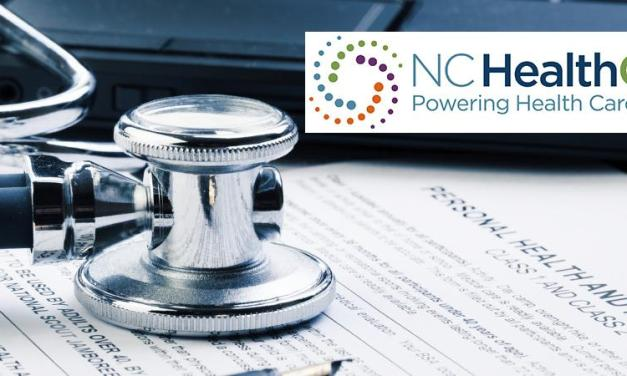 Leveraging NC HealthConnex to Combat Opioid Misuse