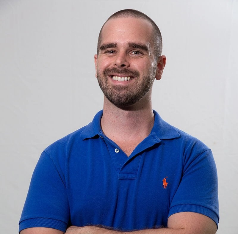 Zach Knippenberg, CIT