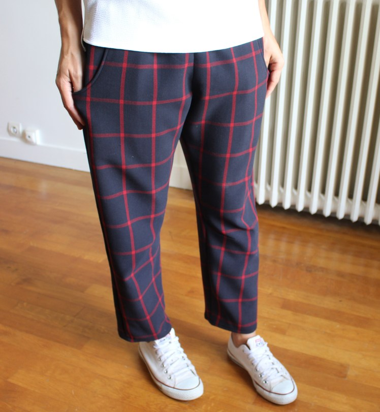 le pantalon enzo addictiph