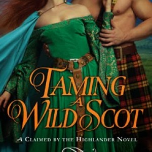 Book Review-Taming A Wild Scot