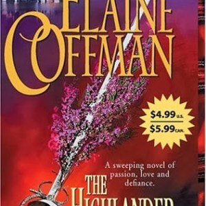 Book Review-The Highlander