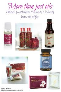 Young Living: More than just essential oils