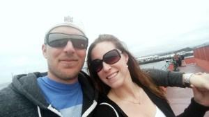 Our weekend in Carmel & Monterey