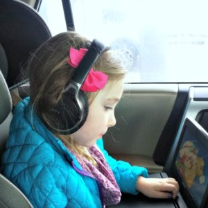 Tips for a Successful Road Trip with Young Kids