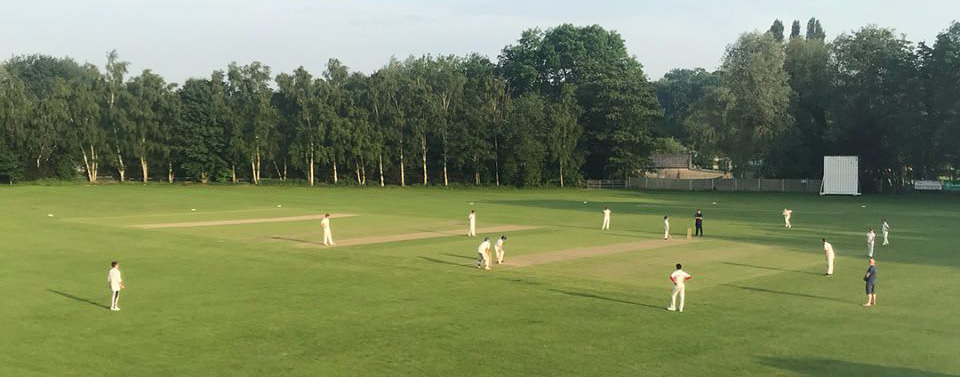 Addington Cricket Club