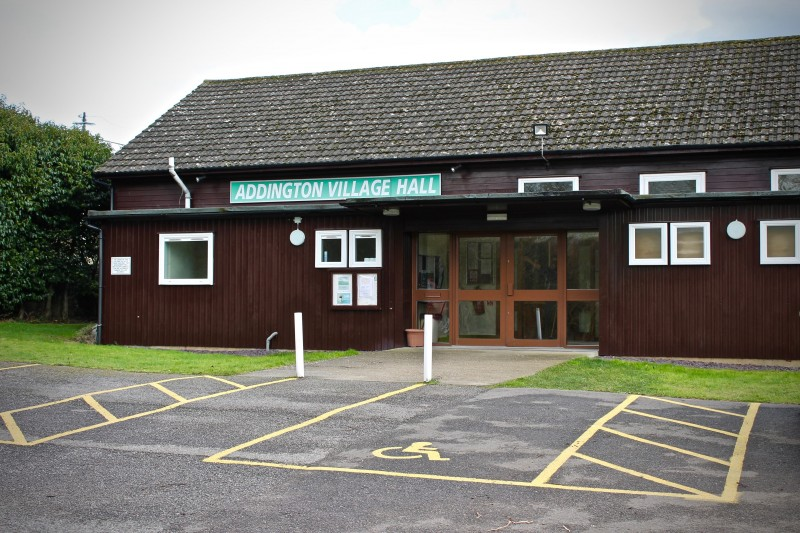 Addington Village Hall