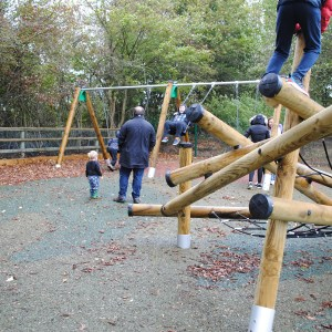 Addington playground