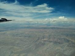 Driest desert on earth
