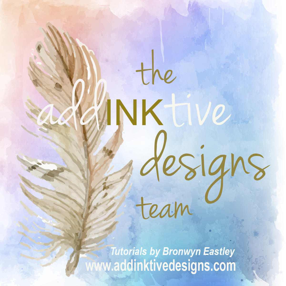 Expressions of Interest for the Addinktive Designs Team