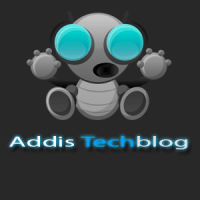 Addis Techblog Logo