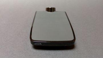 Der Flatpanel Lautsprecher des Minikit