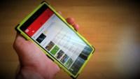 Smartmobile, YouTube, Nokia, Lumia