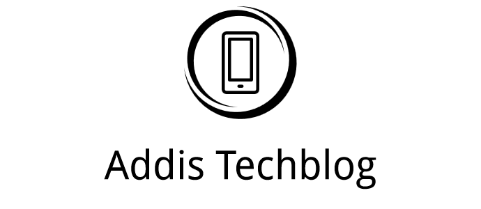 GoSpaces Logo Maker - Addis Techblog Logo