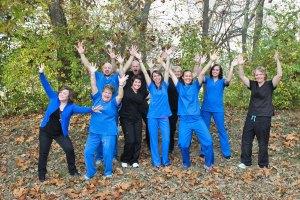 Cover-Tek Staff