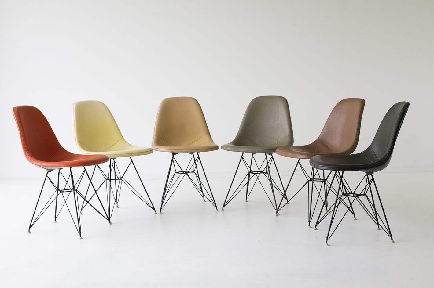 Herman miller dining chairs - Herman Miller Dining Chairs