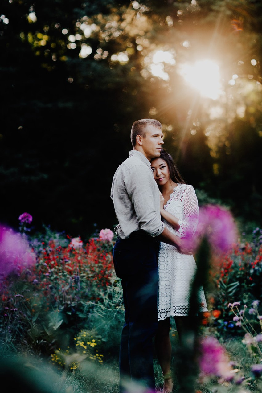 nichols-arboretum-engagement-session