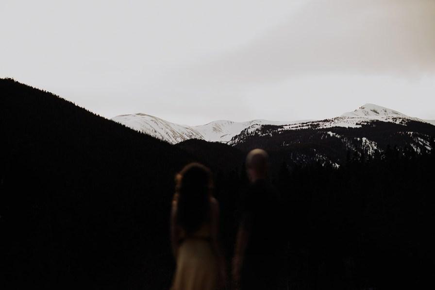 Adventure-Elopement-Photographer-Colorado-looking-colorado-mountains