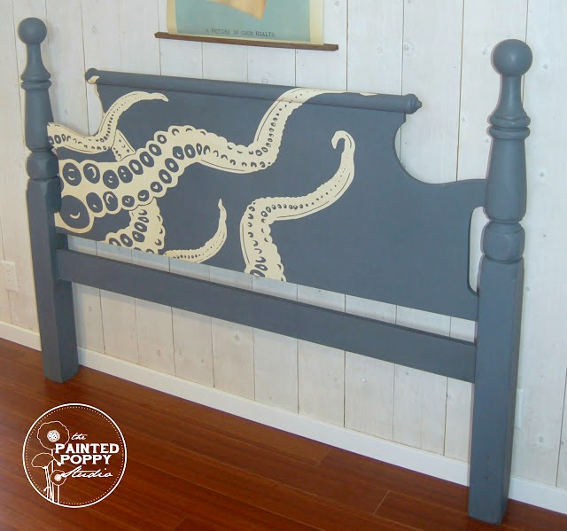 Octopus Headboard 4 watermark