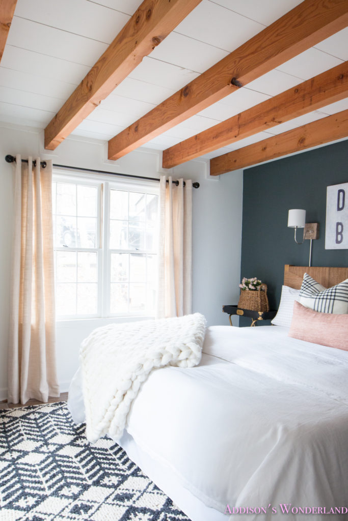 Our Relaxed Chic Master Bedroom Reveal W Serena Amp Lily